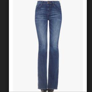 Joe's Jeans The Wasteland High Waisted Flares